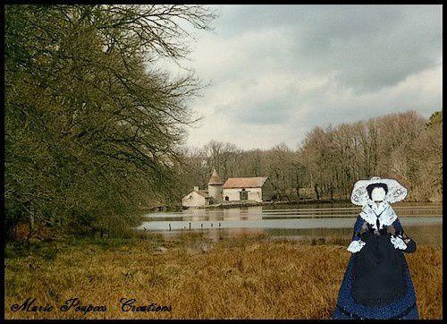 Vacances en Limousin