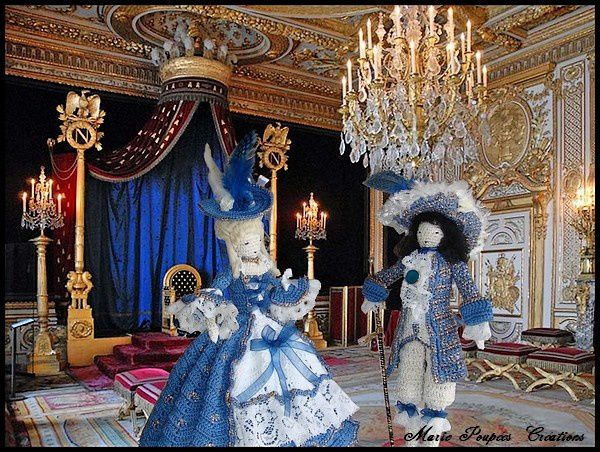 Couple Royal