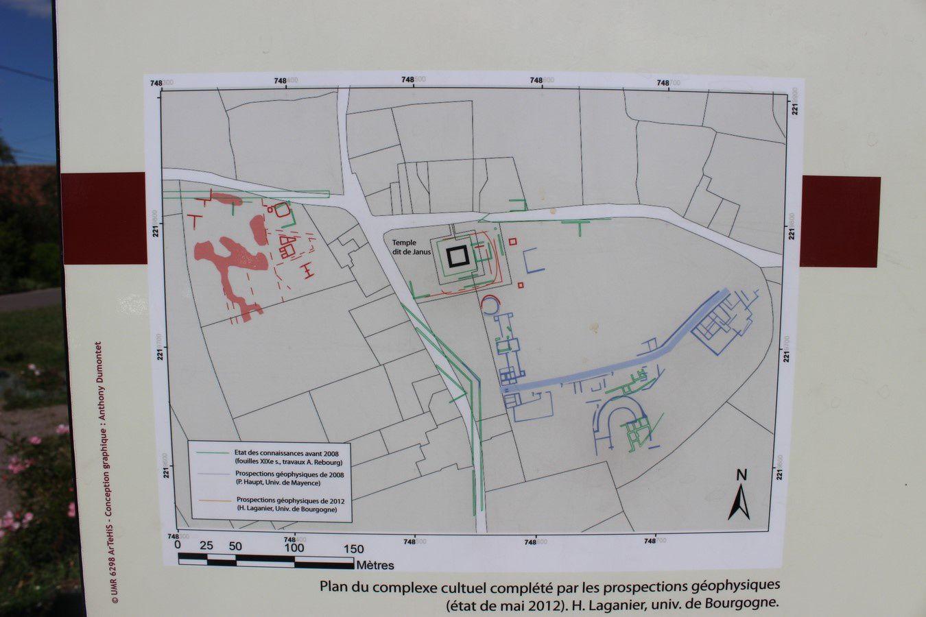 Route de la Genetoye - 71400 Autun ¤¤¤ Quartier Saint-Andoche ¤¤¤