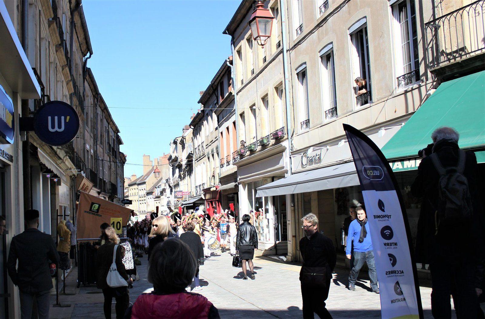 ¤¤¤ Quartier centre ville - Rue aux Cordiers et rue Saint-Saulge 71400 Autun ¤¤¤