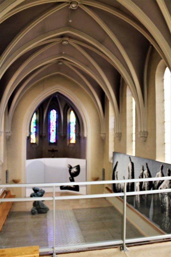 Rues Sainte-Anne et Saint-Antoine - 71400 Autun. ¤¤¤ Quartier Croix-verte et Pont l'évêque ¤¤¤