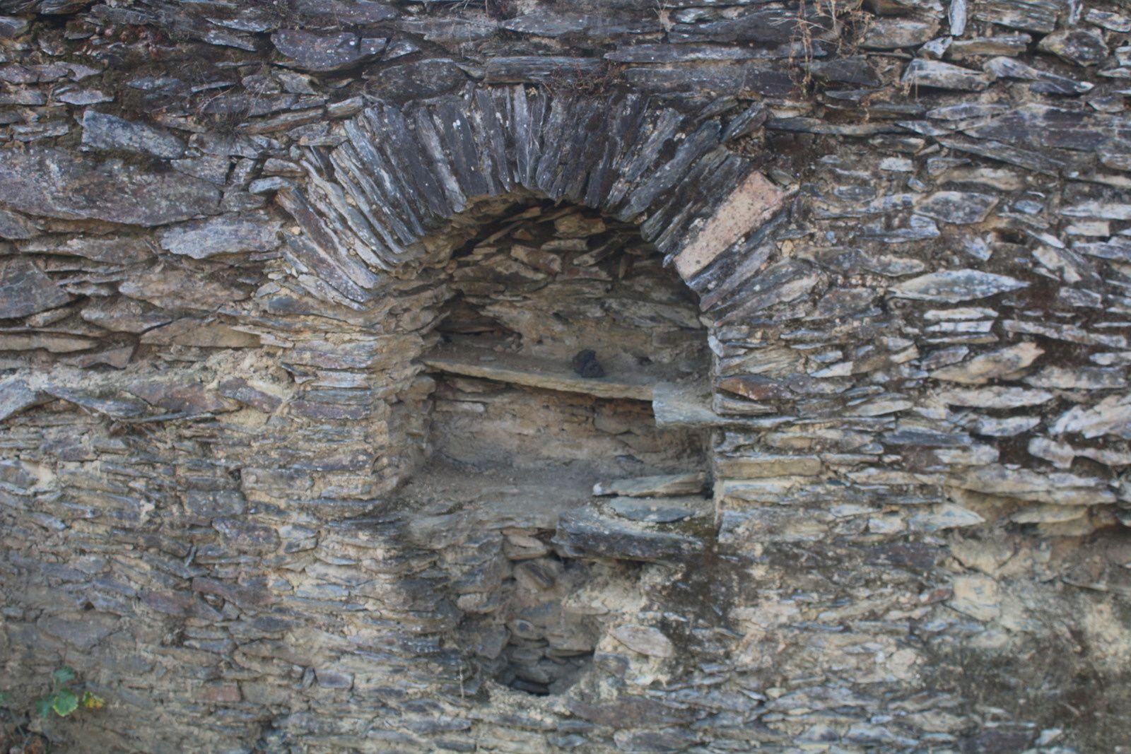 NOYANT LA GRAVOYÈRE (le château de la forge)