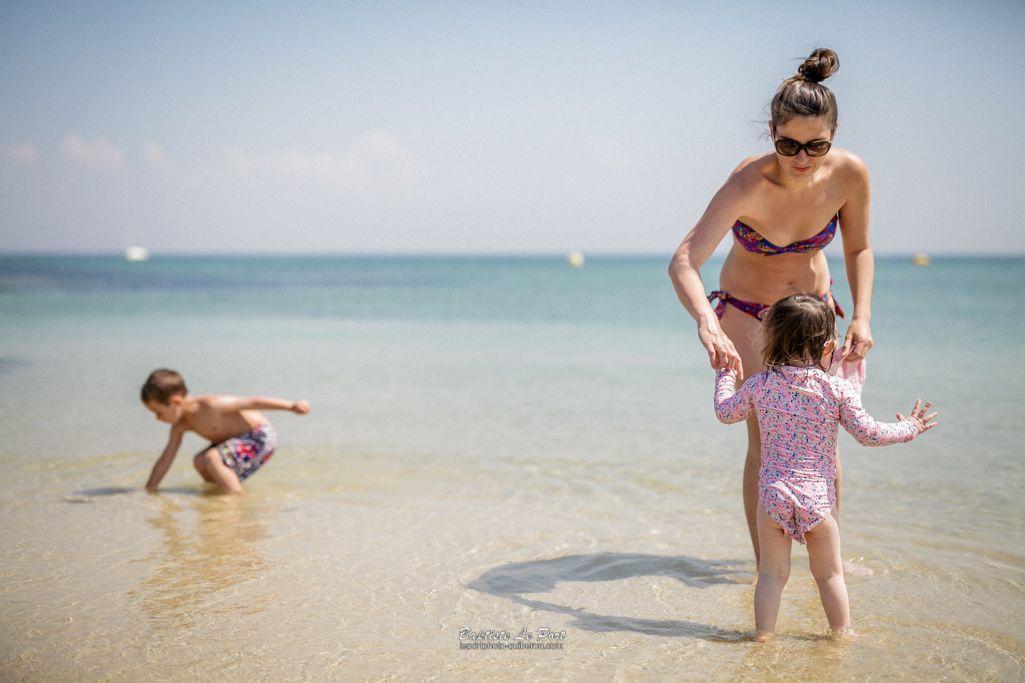 7 Mai - Journée plage en famille !!!