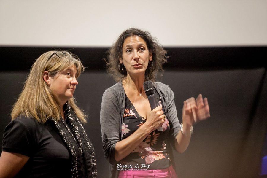 """2 juin - Romy Schneider  """"3 jours à Quiberon"""" en avant première au Paradis"""