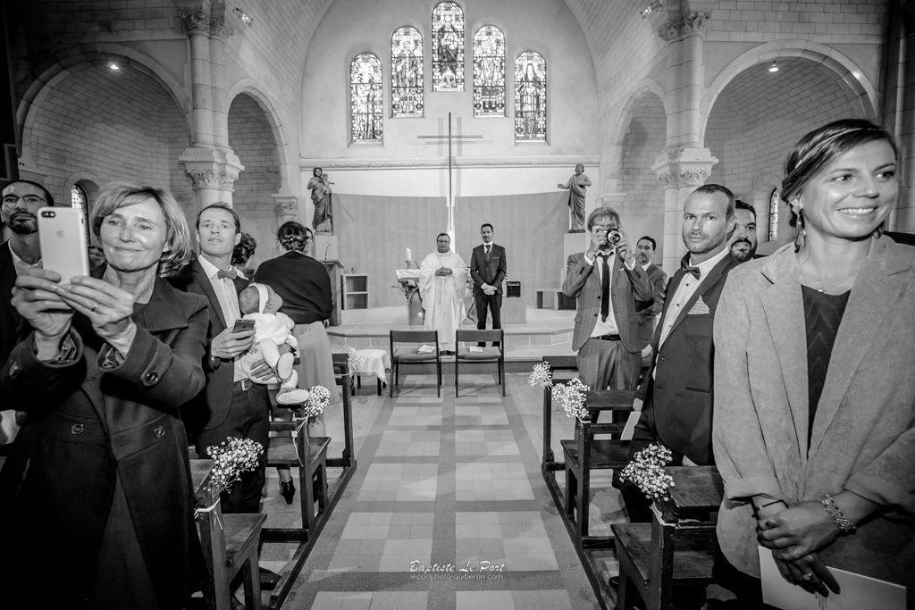 20 octobre - Mariage de Aurore et Jérémy sur la presqu'île de Quiberon