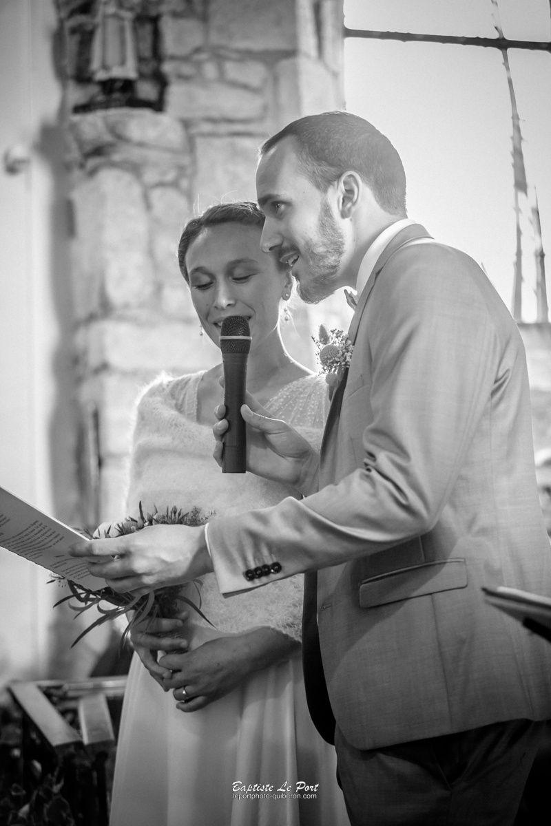 4 Mai - Mariage de Judith et Pierre