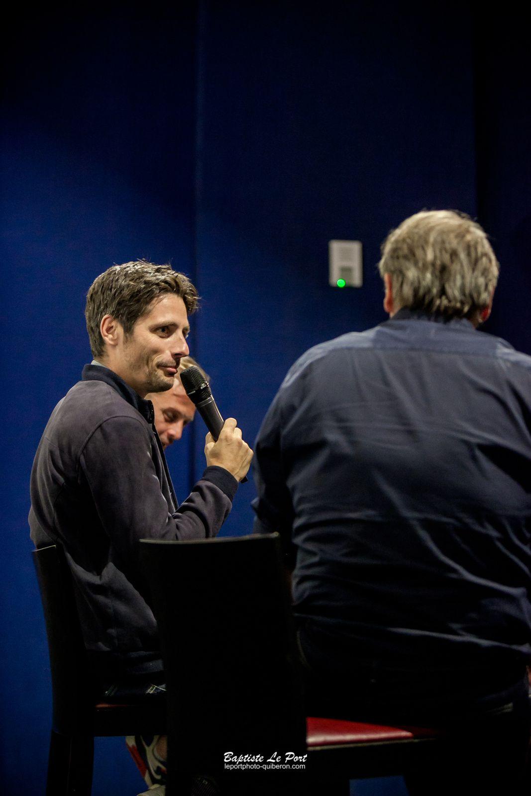 22 juin - Personna non Grata en avant première au cinéma Paradis de Quiberon