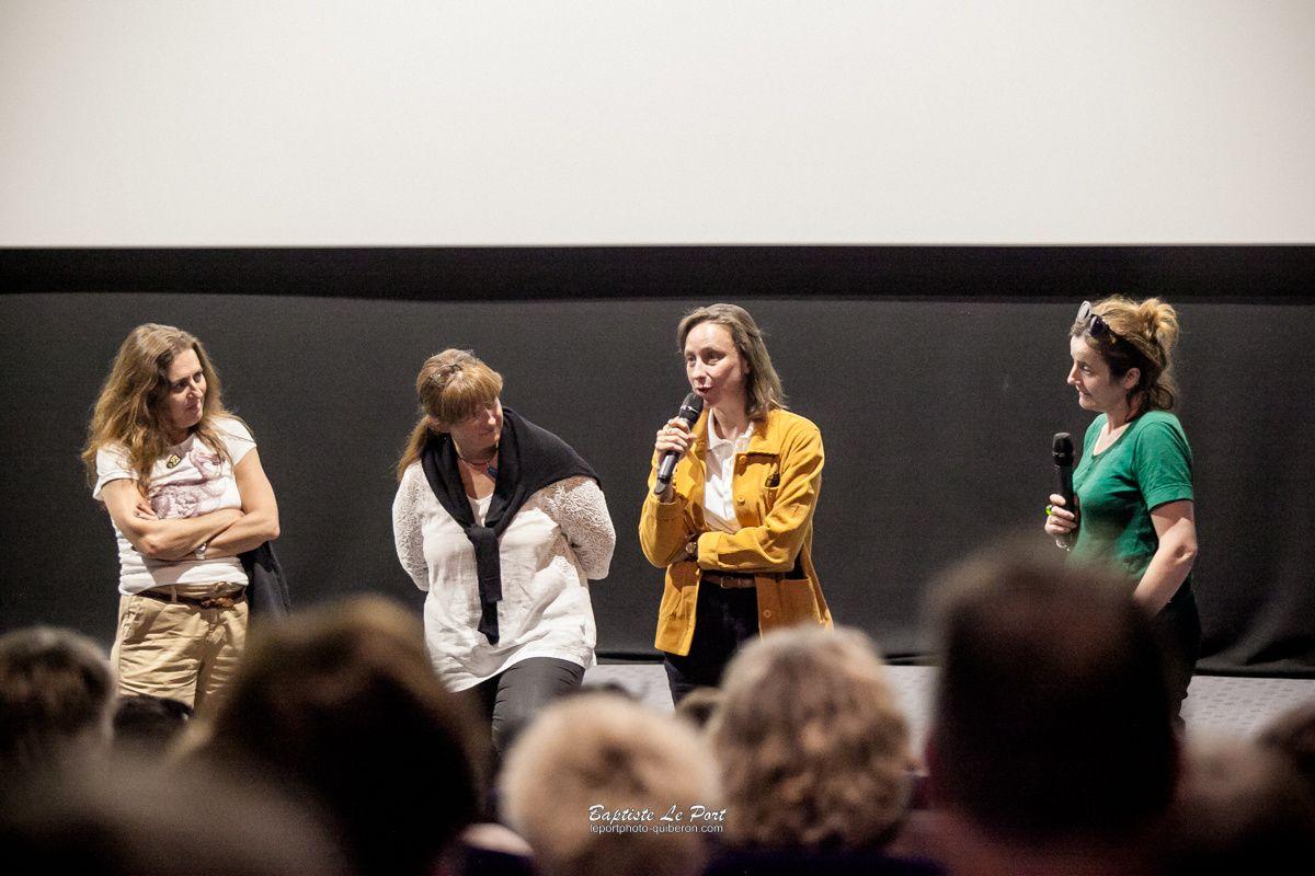 28 juin -  Céline Sciamma  Palme à Cannes pour son film    la jeune fille en feu