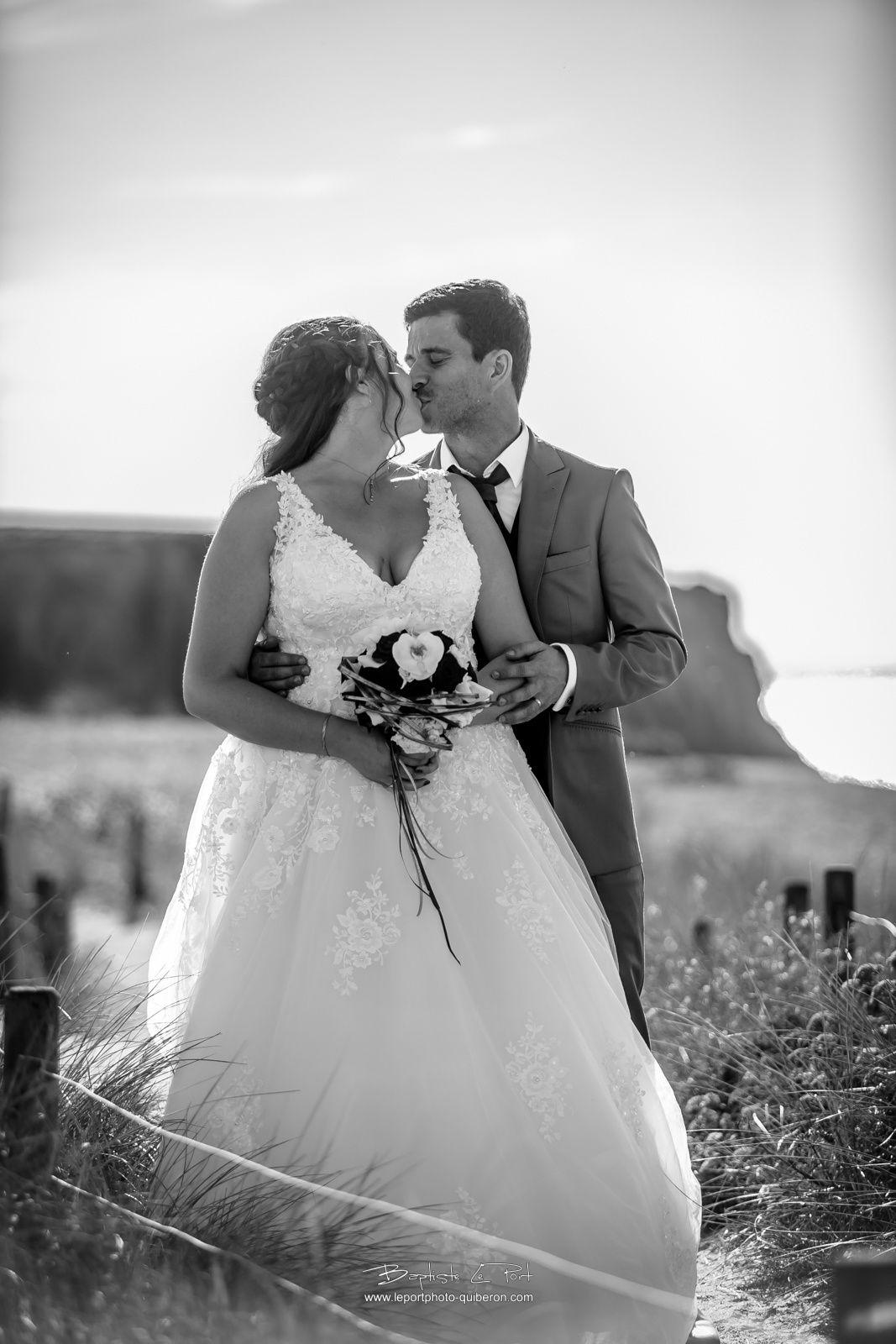 14 septembre - Mariage de Audrey et François