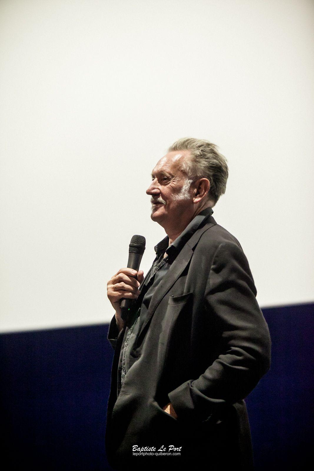"""19 juillet - retour sur l'avant première de """"effacer l'historique"""" en présence de Benoit  Delépine"""
