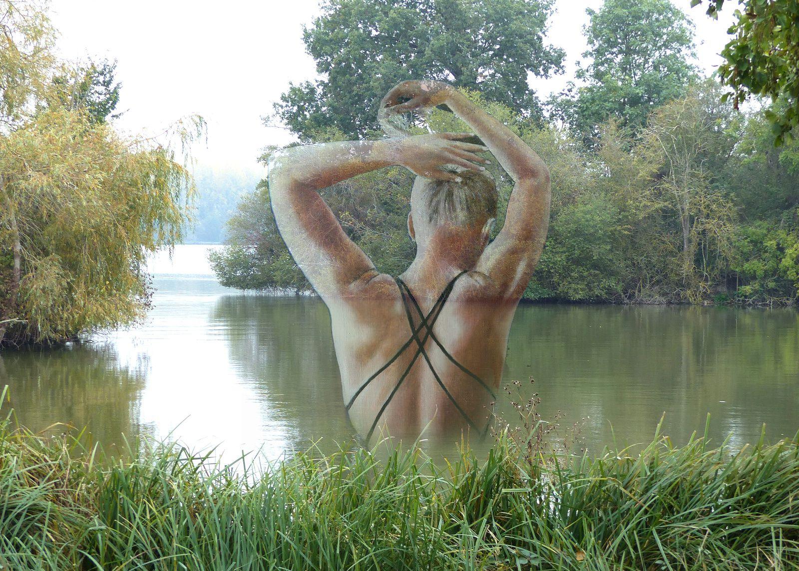 les dames du lac