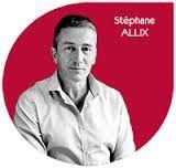 Stéphane Allix, né le 1er août 1968 à Boulogne-Billancourt, est un journaliste, reporter de guerre, réalisateur, et écrivain français. Il préside aujourd'hui l'INREES tout en poursuivant sa carrière d'écrivain. Il est en outre l'auteur et animateur de la série de documentaires « Enquêtes Extraordinaires » sur M6.