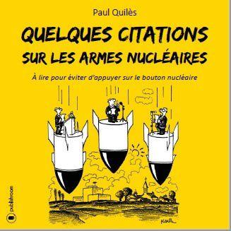 Pour éviter d'appuyer sur le bouton nucléaire!