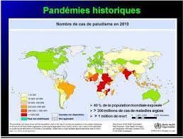 Les pandémies depuis 2000 ans