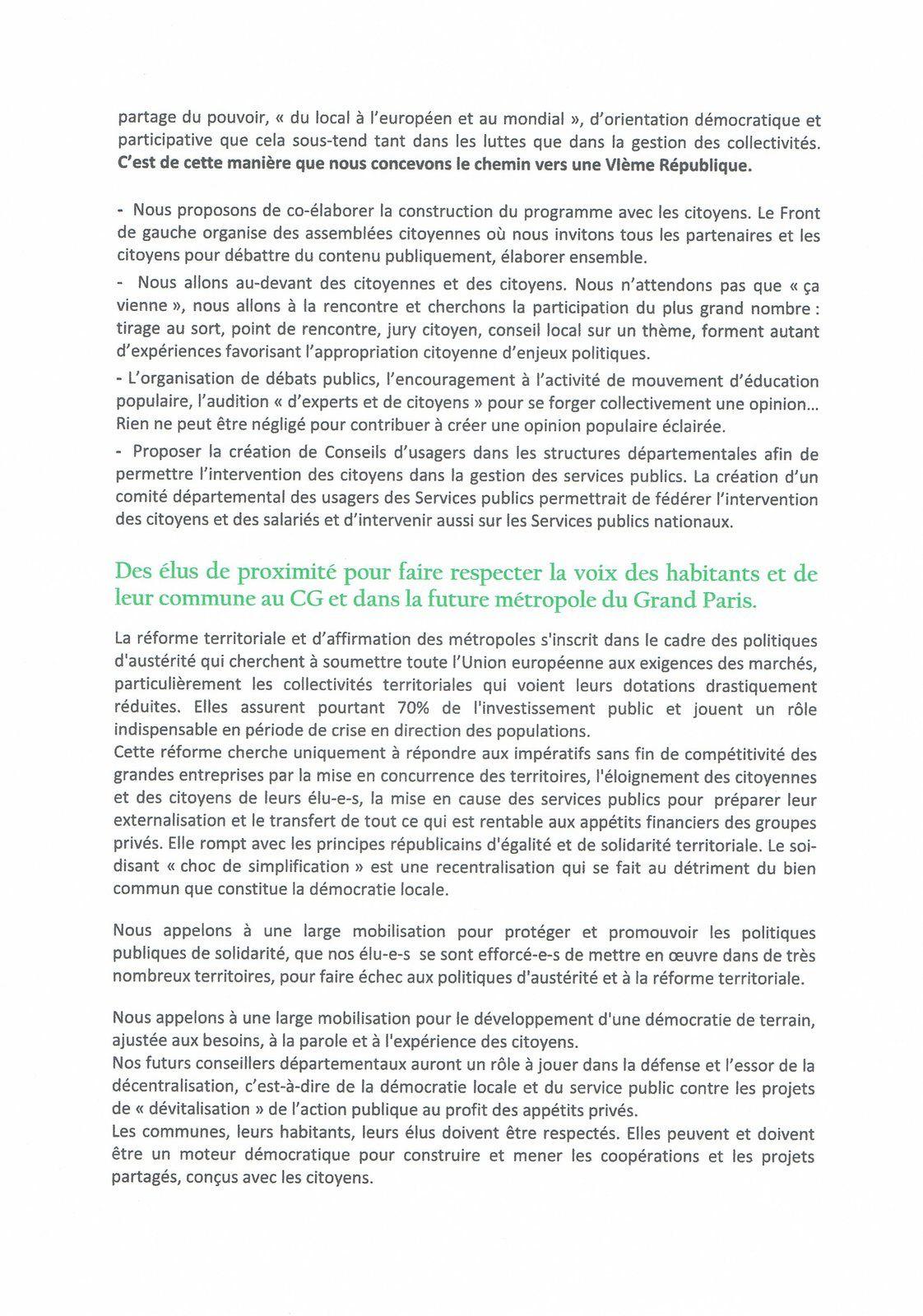 92: pour un département solidaire, citoyen, durable (1)