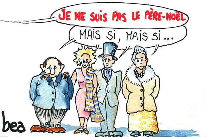 Macron en Guyane