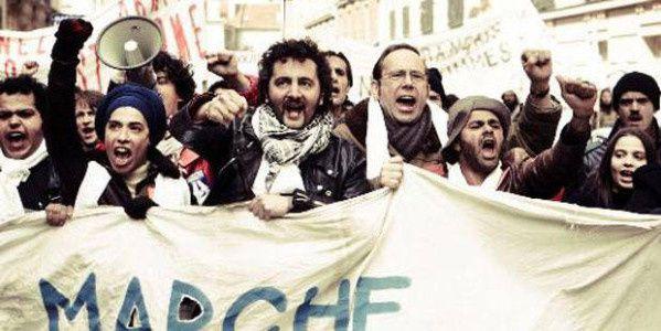 Une histoire des révoltes en France