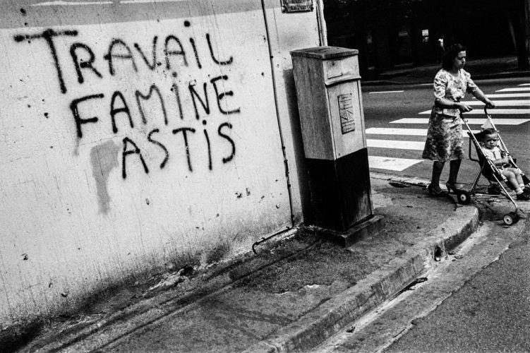 Les contre-cultures françaises