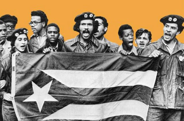 Young Lords, les Black Panthers latinos