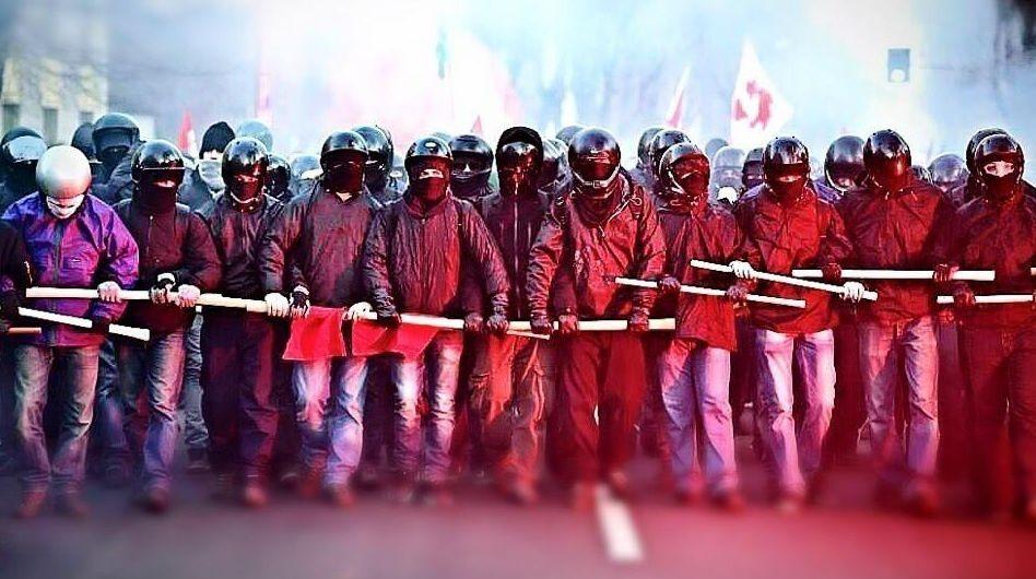 Violence et radicalité politique
