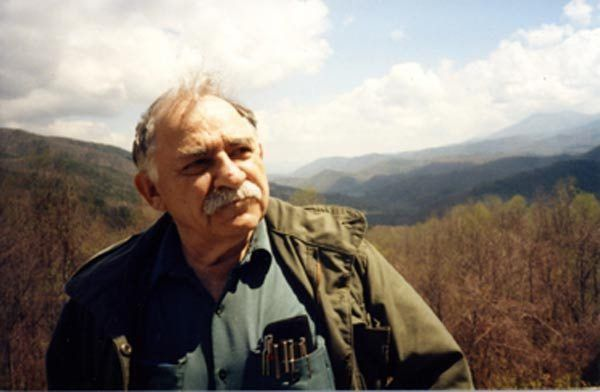 L'anarchisme de Murray Bookchin