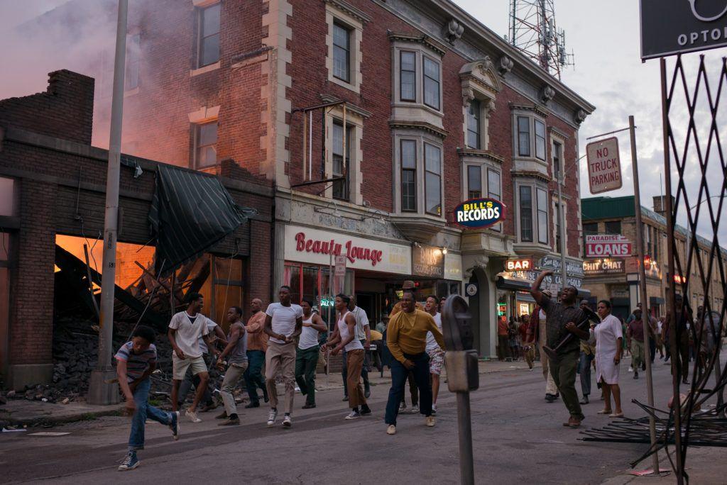 Détroit (2017)