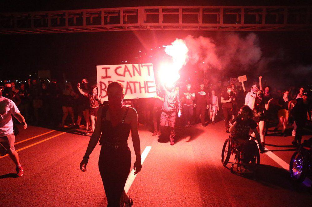 Violences policières et révoltes : édito n°43