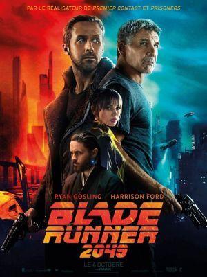 Blade Runner 2049 (*****)