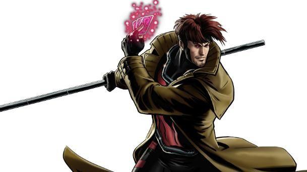 Gambit perd encore son réalisateur