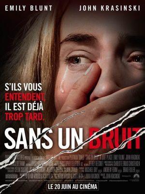 """Résultat de recherche d'images pour """"SANS UN BRUIT film blog"""""""