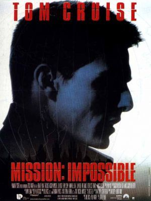 Mission impossible (****)