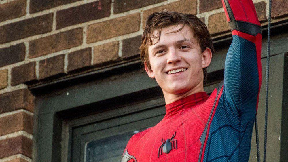 Ouf ! Spiderman reste dans le MCU