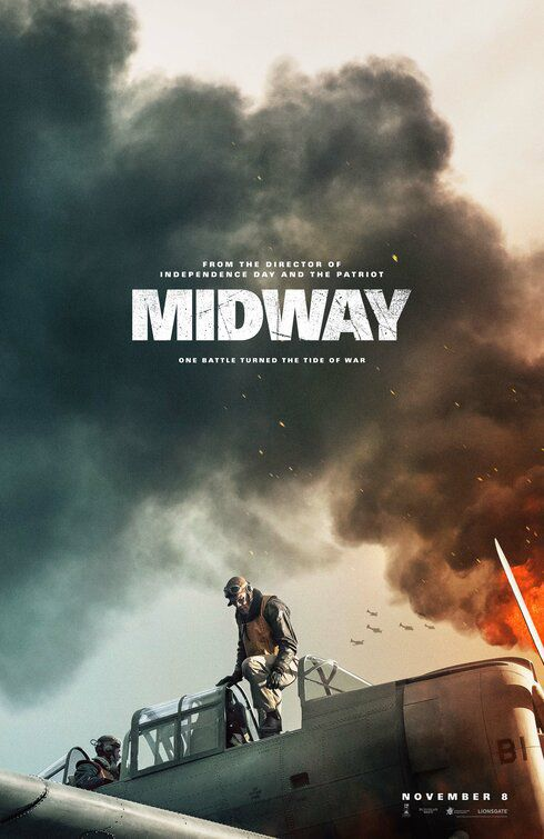 Midway (*****)