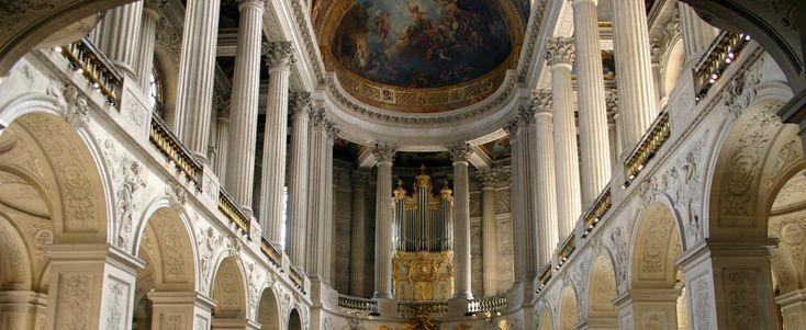 Messe « Ad majorem Dei gloriam »