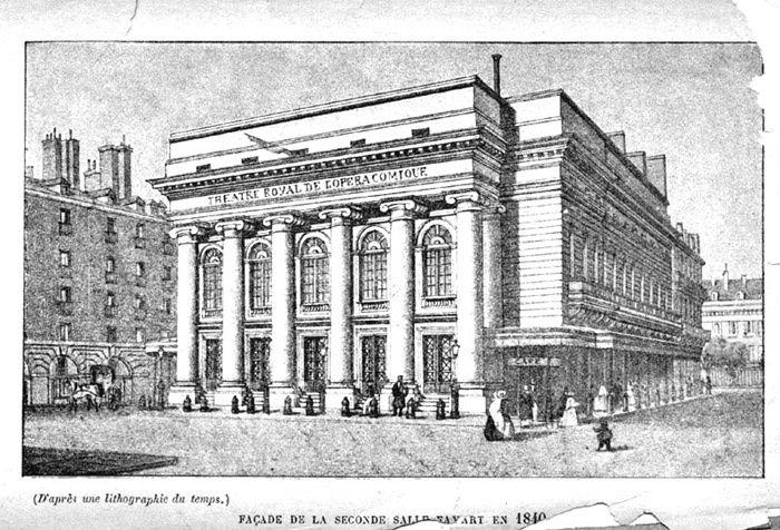Joseph Paul Lucazeau 1879-1962 de l'Opéra Ccomique et ... chantre à Saint François Xavier