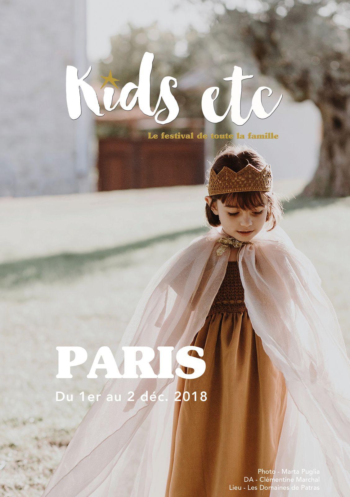 kids etc 2018