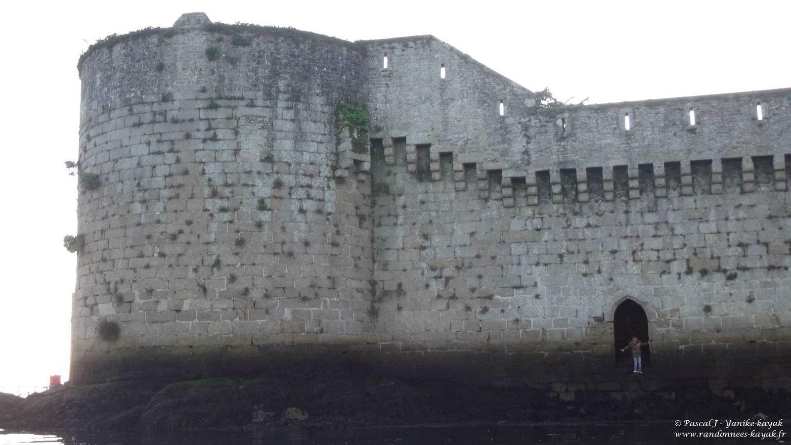 Beg-Meil - Concarneau : une porte sur Rames Guyane