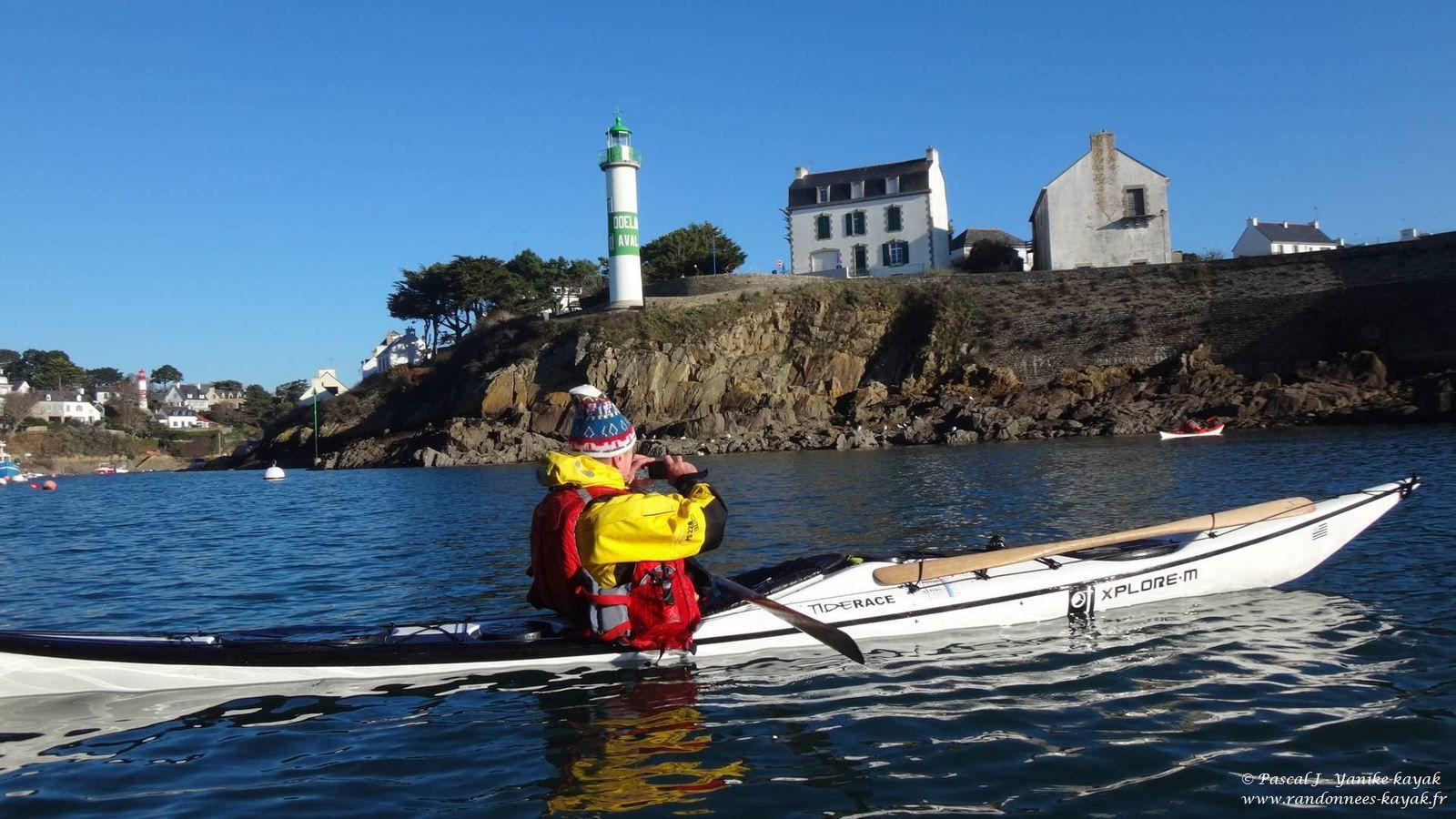 Brigneau - Doëlan - Porsac'h : à la découverte des rias et ports abri du Finistère Sud