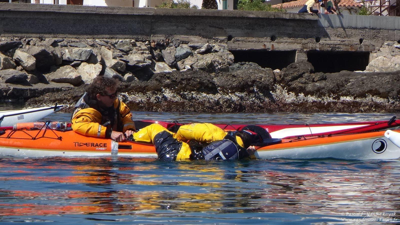 Pagaia 2017 : VIIème symposium international de kayak de mer (1/2)