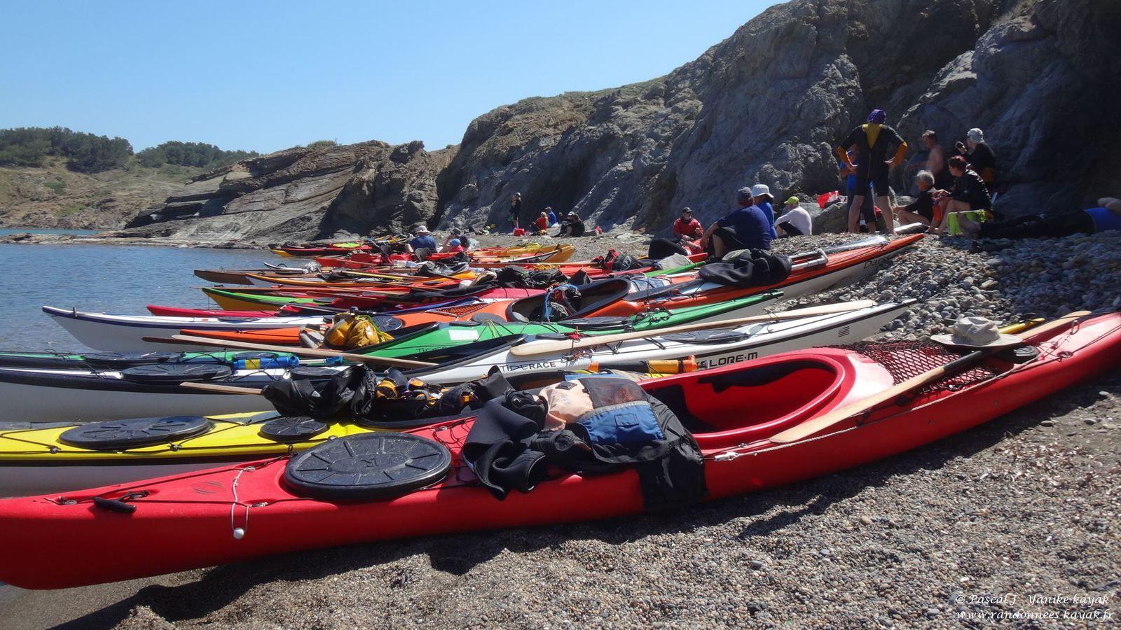 Pagaia 2017 : VIIème symposium international de kayak de mer (2/2)