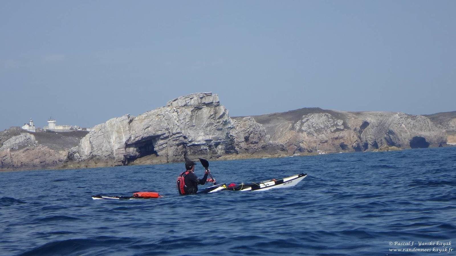 Tour de Bretagne en kayak de mer : épilogue