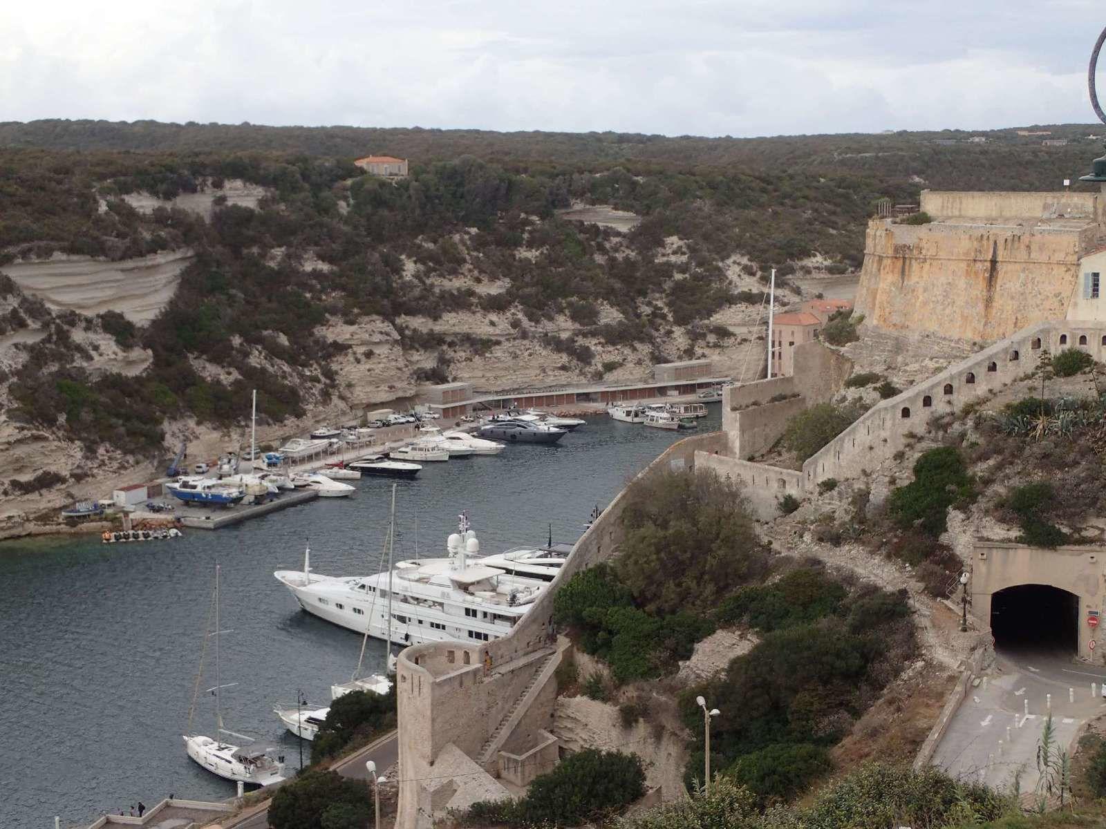 La joyeuse équipée de 9 kayakistes finistériens en Corse - Chapitre 4