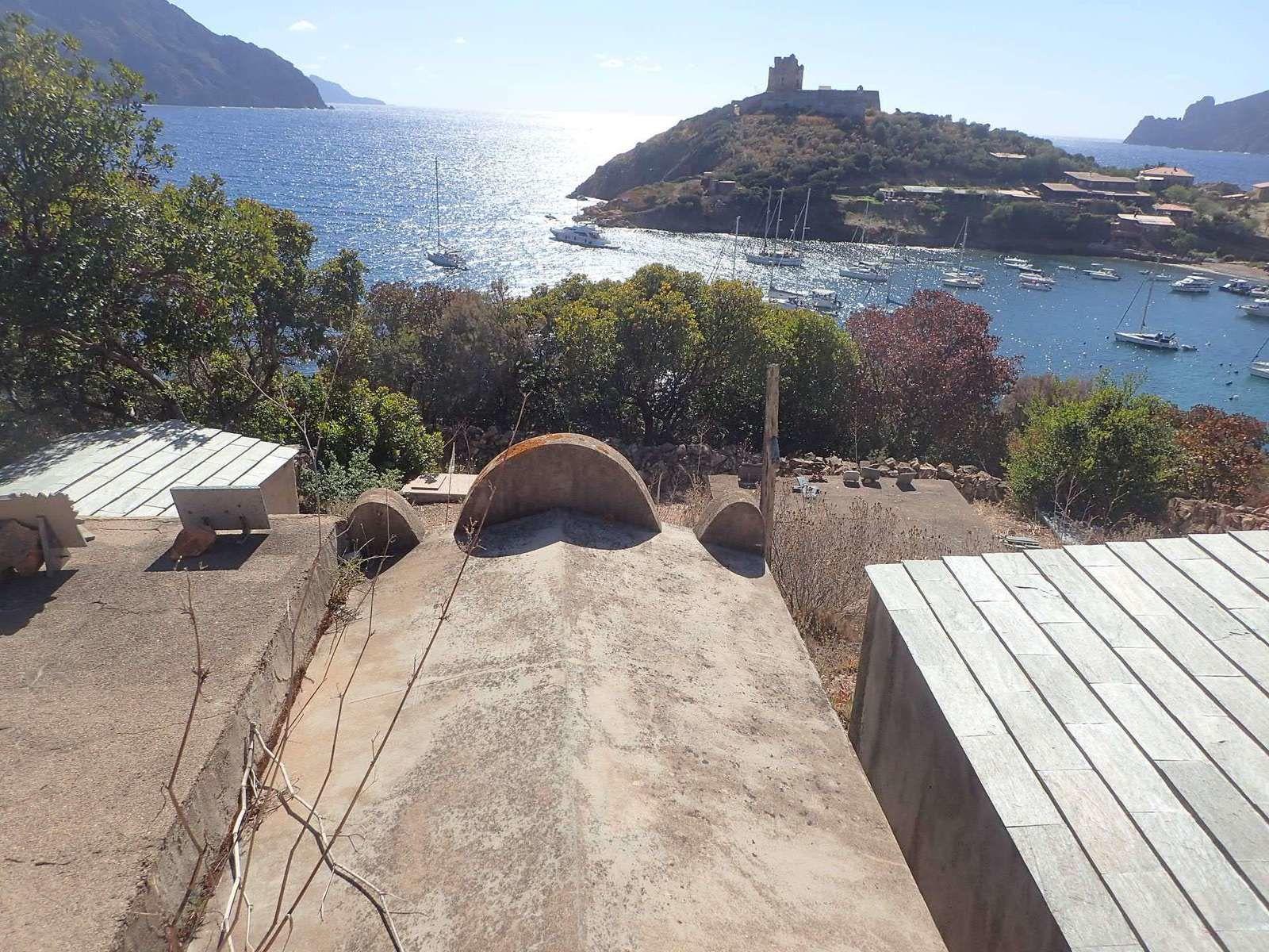 La joyeuse équipée de 9 kayakistes finistériens en Corse - Chapitre 9