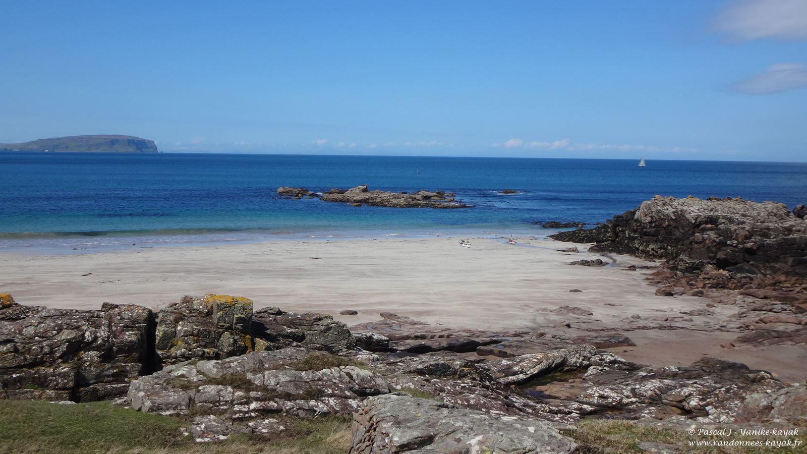Skye 2018 : a new adventure - Chapitre 3 : de Skye à Rum, à la découverte des îles et de leurs trésors !