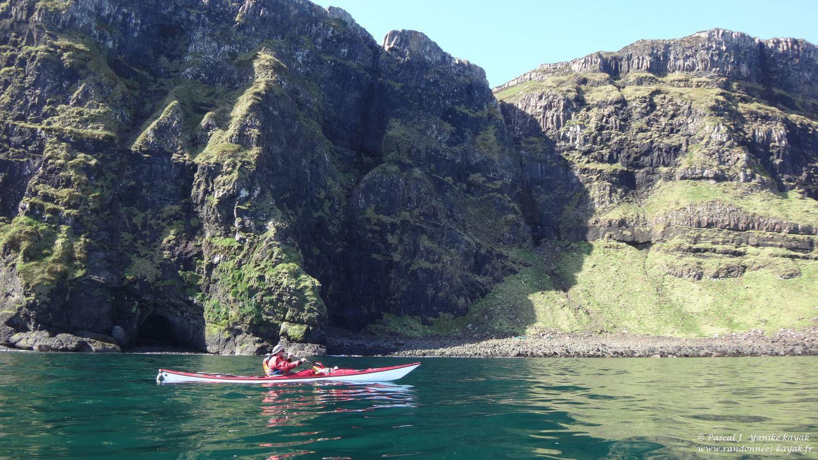Skye 2018 : a new adventure - Chapitre 6 : Canna, une île pleine de charme !