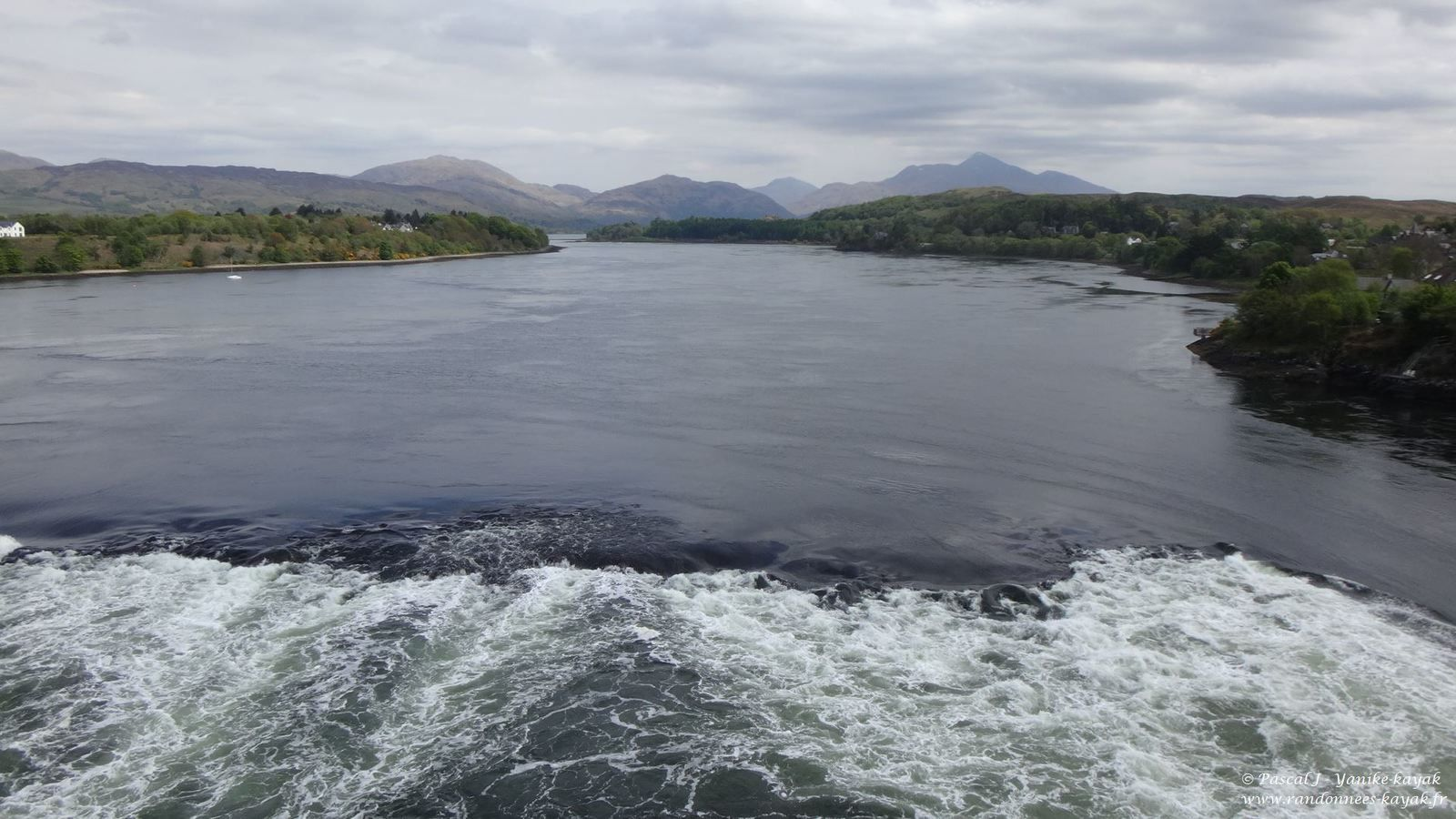 Skye 2018 : a new adventure - Chapitre 8 : Back to Home; Falls of Lora