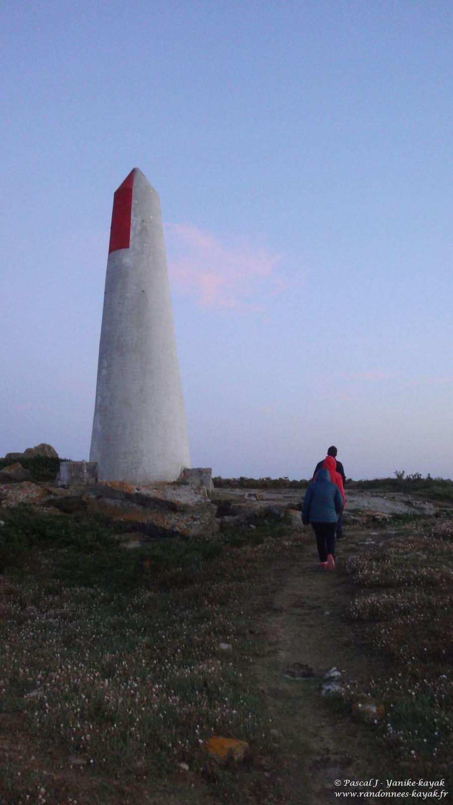 Le Loch - Ile de Sein - Ar Men : un parfum de bout du monde 1/3