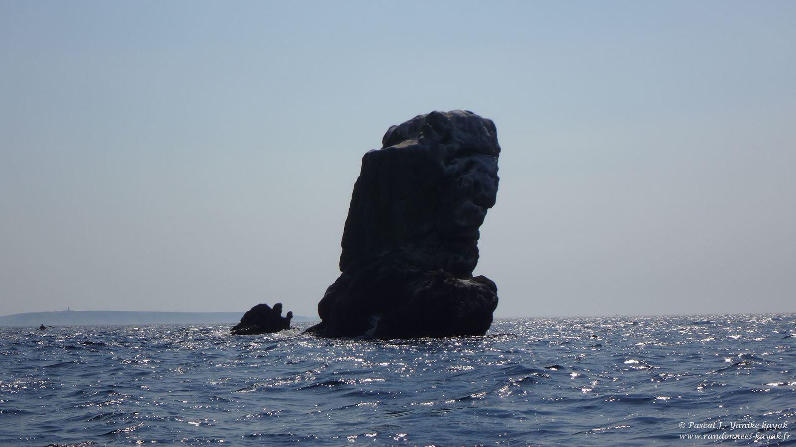 Le Loch - Ile de Sein - Ar Men : un parfum de bout du monde 3/3