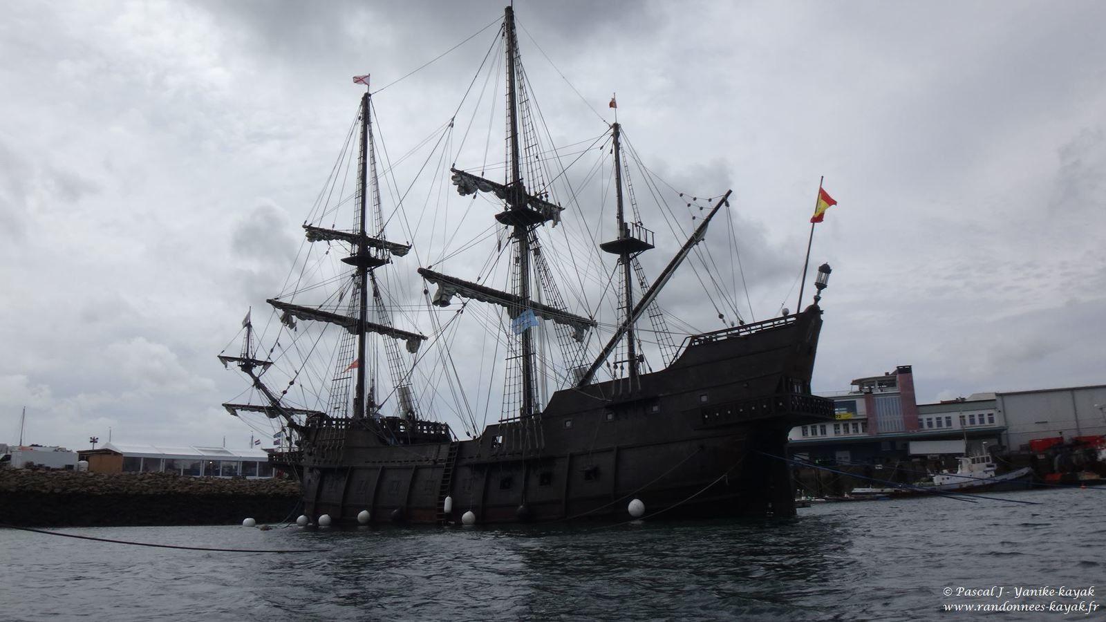 Temps fête à Douarnenez : festival maritime