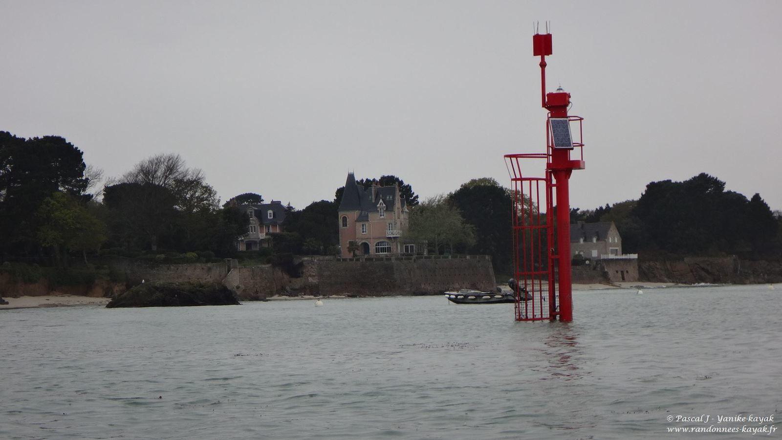 De Beg-Meil à Concarneau